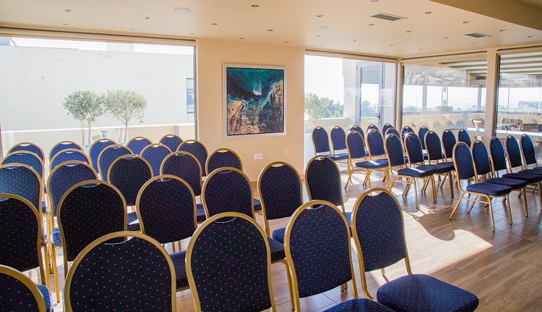 Γιατί ο χώρος εκπαίδευσης προσωπικού (training rooms) πρέπει να είναι αναβαθμισμένος