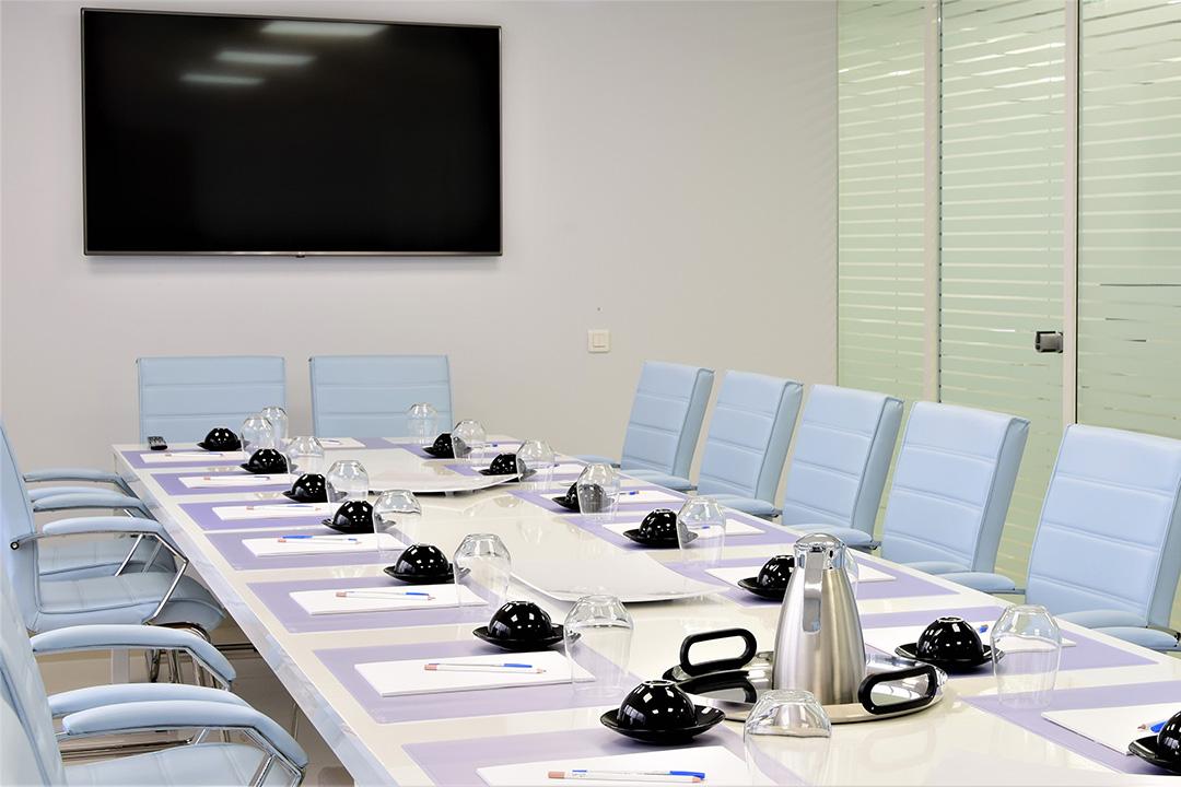 Πως να οργανώσεις ένα επιτυχημένο meeting