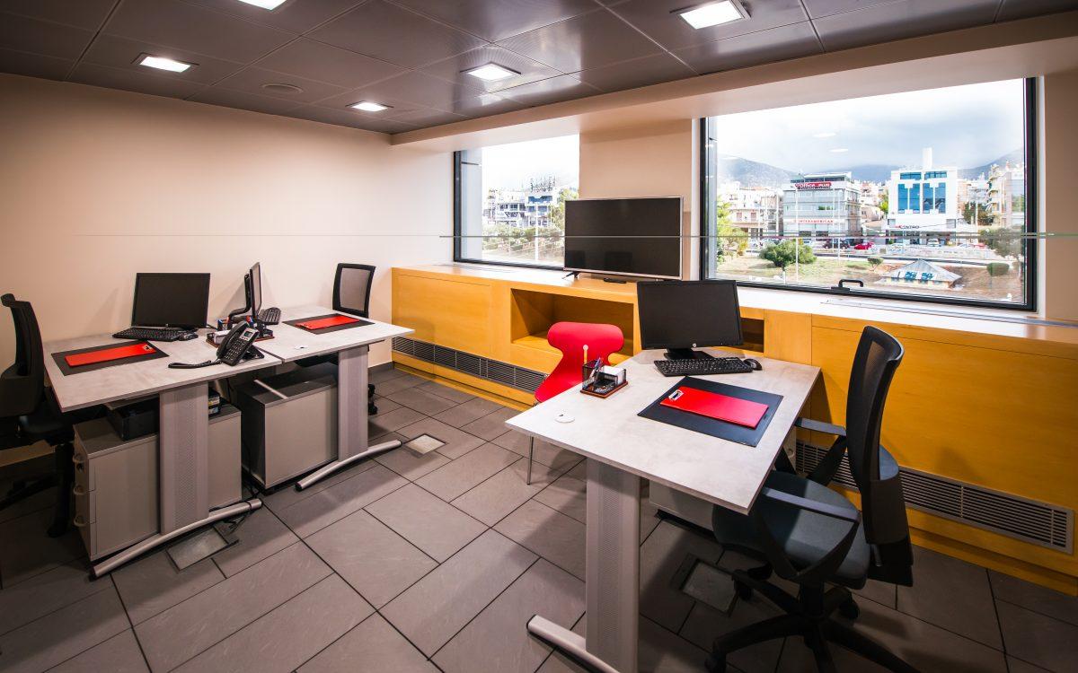 Γιατί οι εταιρείες επιμένουν στα business centers