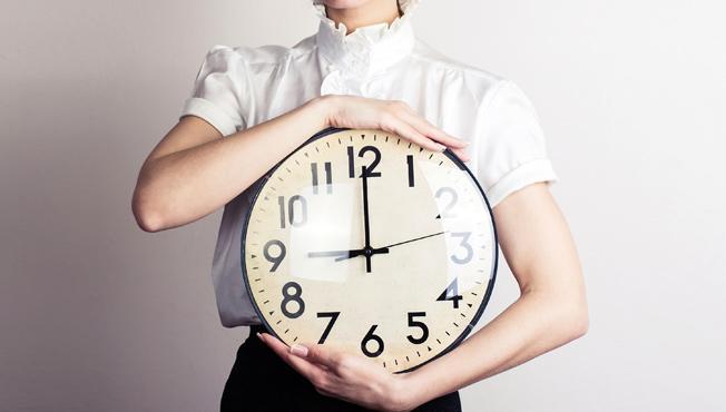 Αυτές είναι οι πιο παραγωγικές ημέρες και ώρες του χρόνου