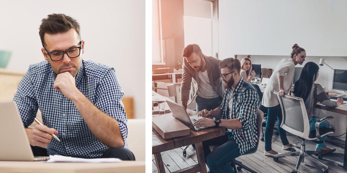 Πως να κάνεις την «office life» να δουλέψει για εσένα