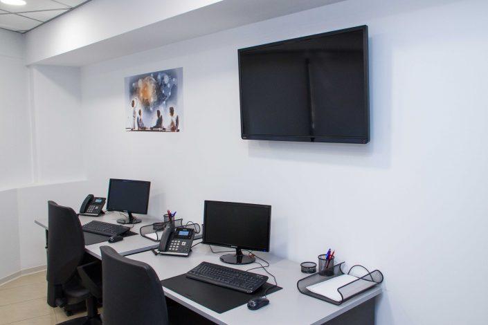 Η τεχνολογία στα γραφεία είναι το απόλυτο trend
