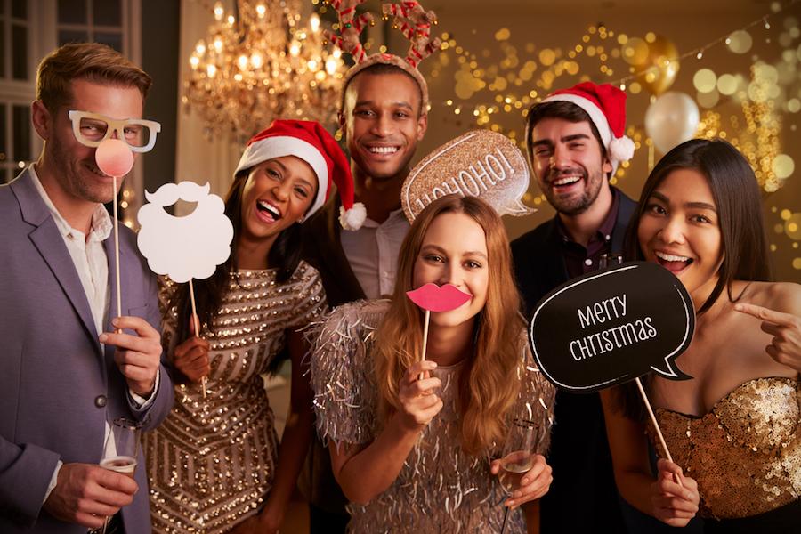 Πως θα οργανώσεις το Εταιρικό Χριστουγεννιάτικο Party