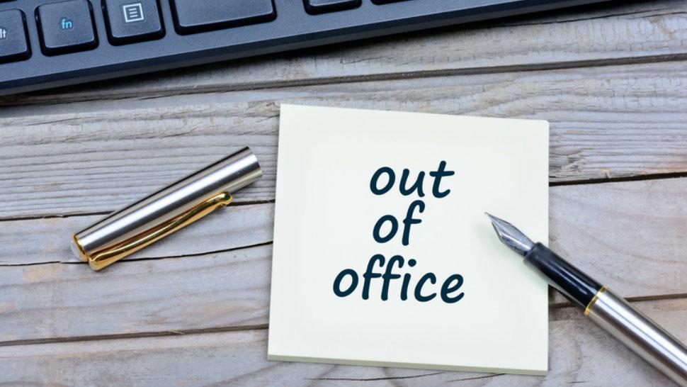 Γιατί η πραγματική δουλειά γίνεται όταν είσαι «out of office»